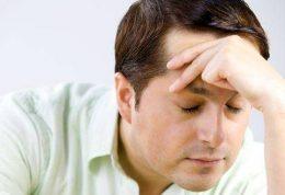 بیماری های هشدار دهنده برای مردان