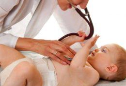 بسته بودن دهانه خروجی واژن در دختری 2 ساله