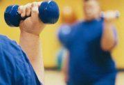 مقابله با گرفتگی عروق با تمرینات ورزشی