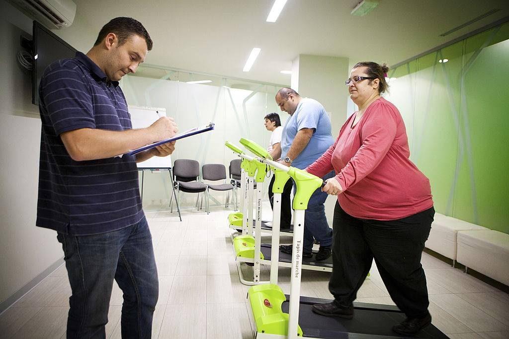 لاغری و تناسب اندام بیشتر با برخی رشته های ورزشی