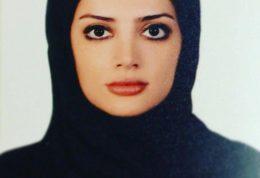 مریم جواهریان، متخصص روانشناسی سلامت و استادیار دانشگاه
