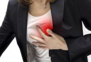 40 درصد از حملات قلبی در زنان زیر 50 سال اتفاق می افتد