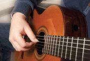 کارکرد مغزی گیتاریستها با سایر آدمها متفاوت است