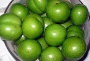 گوجه سبز سلول های سرطانی را نابود می کند