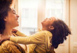 فرزند بیشتر طول عمر بیشتر