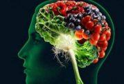 پیروی از رژیم غذایی سالم برای مغز