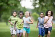 اصول ورزش و تحرک در سنین پایین