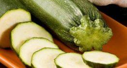 تاثیر مصرف کدو سبز بر بیماری ها
