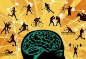 ورزشکاران موفق چه ویژگی هایی دارند؟
