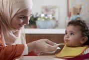 مزایای از شیرگرفتن نوزاد