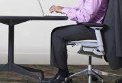 چگونه حتی وقتی نشسته اید وزن کم کنید