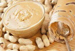 خوردن کره بادام زمینی برای چه کسانی ممنوع است