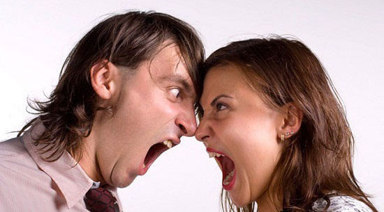 با همسر خودخواه چگونه رفتار کنیم