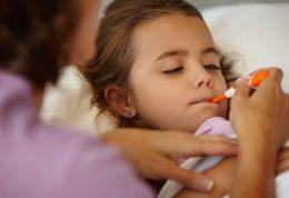بررسی علل بروز سردرد در خردسالان