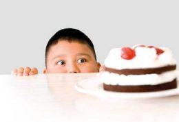 مراقبت از بدن در برابر چاقی در ایام عید