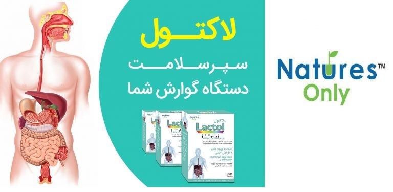 کمک به بهبود هضم و افزایش ایمنی