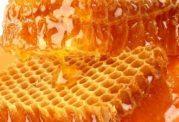 درمان طبیعی ریزش مو با موم عسل