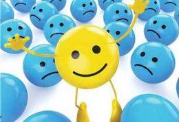مزایای شاد بودن در این روزها