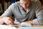 کتاب خواندن سبب درمان دردهای مزمن می شود