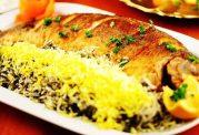 خوردن ماهی و کوکو سبزی در شب عید چه حکایتی دارد!