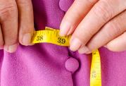 مقابله با چاقی و اضافه وزن