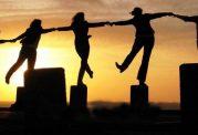 تاثیر دوستان واقعی بر طول عمر