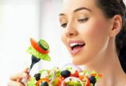 تقویت و افزایش سلامتی با میوه و سبزی