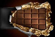 هرگز از شکلات های تخته ای استفاده نکنید