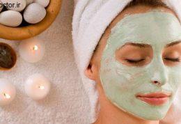 4 ماسک برای داشتن پوستی زیبا و شفاف