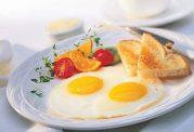 صبحانه ای سالم و متعادل برای رسیدن به کاهش وزن