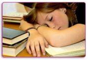 رفع خستگی با راهکارهای جالب خانگی