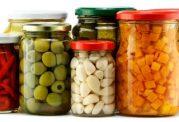 مصرف ترشی هنگام سرماخوردگی