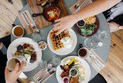۷ ماده غذایی که نباید برای صبحانه استفاده کنید
