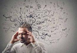 بررسی نشانه های افسردگی در جامعه