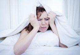 گلاب و شیر برنج دوایی برای درمان بی خوابی