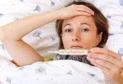بررسی علل رایج برای تب پس از زایمان