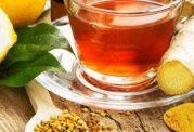 پاکسازی کبد با چای زردچوبه