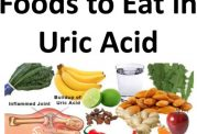 اسید اوریک خون خود را کنترل کنید!