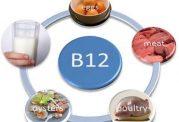 هر آنچه باید در مورد ویتامین B12 بدانید