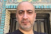 توضیح خشایار الوند پیرامون دلیل مرگ عارف لرستانی