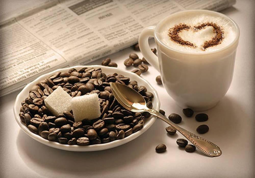 تاثیر قهوه در بهبود ورزش کردن