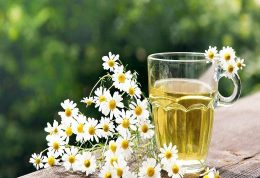 یک نوشیدنی برای شستن استرس شما!
