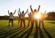 افزایش سلامتی قلب با ورزش در فضای باز