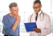درمان سرطان پروستات پیشرفته