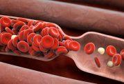 درمان های خوراکی برای لخته شدن خون
