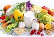 الگوی خواب شما با رژیم غذایی تان در ارتباط است!