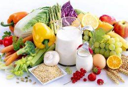 20 رفتار صحیح غذایی در هنگام خوردن