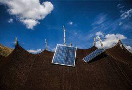 افزایش سطح ظرفیت انرژیهای تجدیدپذیر