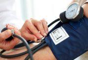 کنترل فشار خون با پیروی از رژیم غذایی کم نمک