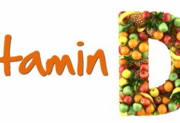 اینفوگرافیک ویتامین D